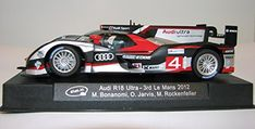 Audi R18, Car Shop, Slot Cars, Le Mans, Weird, Track, Slot Car Tracks, Runway, Truck