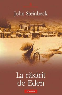 La rasarit de Eden - John Steinbeck (recenzie) Books To Read, Reading, Movies, Movie Posters, Coffee, Literatura, Letters, Kaffee, Films