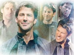 Joe Flanigan, How I miss seeing him On SG: Atlantis.