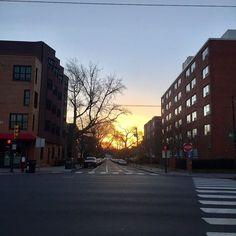 #lent sunrise 1