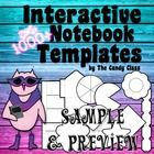 This includes the preview to my 1000+ interactive notebook template and a free template. You may already own it and not know it! That is right, my ...