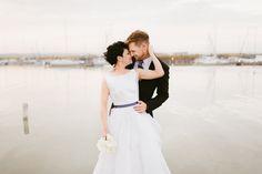 Ein Herbst-Traum am See Fine Art Wedding Photography, Love Story, Caramel, Gerhard, White Dress, Wedding Dresses, Fashion, Autumn, Salt Water Taffy