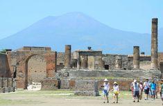 Pompei, Campania