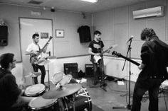 Descarga la demo en directo de Roulotte Roosters, avance de su primer EP | El Mundo de Tulsa