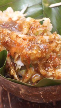 Vegetarian Recipes, Cooking Recipes, Healthy Recipes, Snack Recipes, Taiwanese Cuisine, Nigerian Food, Indonesian Food, Saveur, Diy Food