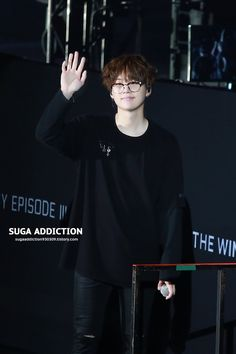 BTS || YOONGI
