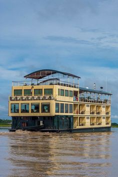 A Journey down the Amazon in Photos   The Planet D Adventure Travel Blog  A trip to the Amazon River is truly a trip you'll never forget... For inspiration, we transport you to Peru and share our journey down the Amazon with you.: