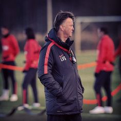 Louis van Gaal's men will be looking for a sixth win on the bounce today against Liverpool. Come on, United! #mufc 14.12.2014