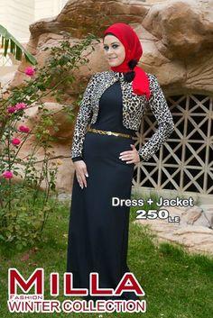 hijab fashion Egypt