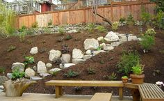 Top 9 Steep Hillside Landscaping Ideas