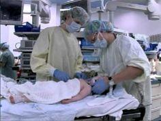 Saint PeterS University Hospital Pediatric Surgeon Stephen Palder