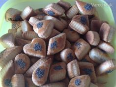 Bryndzové chuťovky (fotorecept) - Recept