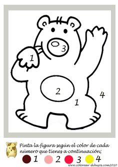 (2015-11) 4 farver, bjørn
