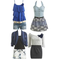 school outfits for teenagers - Google Search