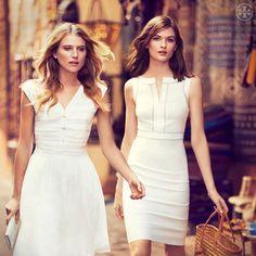 Tory Burch Summer Lookbook Wardrobe Spring Fashion High Womens
