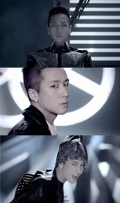 Who's Who: VIXX - Error MV - Kpop 101: Who's Who