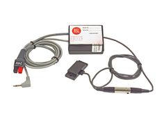 *Non Adjustable Proximity Sensor is a no touch switch that with this configuration plugs into any device that has a mono jack port. The activation range is 0.5in. -Courage Kenny Rehabilitation Institute