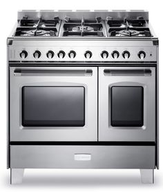 Thermador Sgs365fs 36 Gas Cooktop With 5 Star Burners Stainless Steel My New Think I M Going To Like Kitchens Pinterest Kitchen