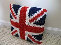 1000+ images about Crochet - Great Britain ! on Pinterest ...