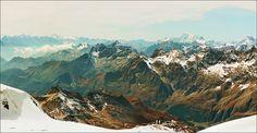Alpine peaks assembly (Switzerland) by Katarina Stefanović | Flickr