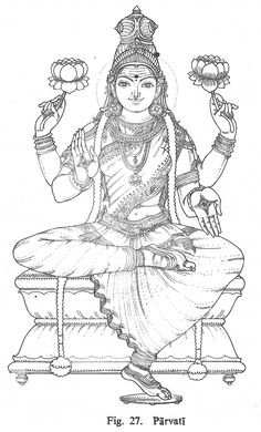 64 Best Hindu Gods Drawings Images Buddhism Hindus Indian Gods
