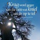Krag deur gebed Hart, Afrikaans, Qoutes, Wisdom, Motivation, Sayings, Words, Beautiful, Quotations