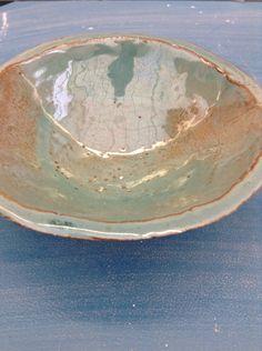 Final pic#1 of slab bowl