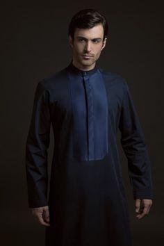 Omar Azure Fashion - Thobe