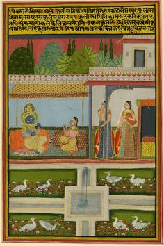 charbagh radha krishna