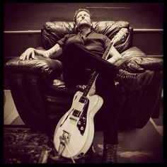Butch Walker | Duesenberg Guitars