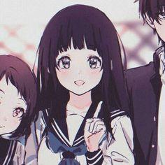 Anime Crying, Sad Anime, Otaku Anime, Cute Anime Pics, Cute Anime Boy, Anime Art Girl, Anime Angel, Animé Fan Art, Matching Profile Pictures