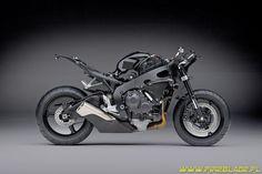 Zdjęcia techniczne- Honda Fireblade SC59 CBR 1000RR 2008-2009 Cafe Racer Honda, Cafe Racers, 2013 Honda, New Honda, Honda Fireblade, Honda Bikes, Super Bikes, Super Sport, Bike Life