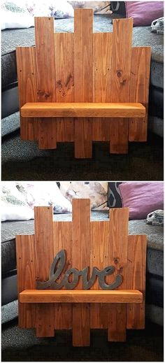 Read more about Wooden Pallet Ideas