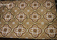 Patterns Tiles, Projects To Try, Patterns, Home Decor, Room Tiles, Block Prints, Decoration Home, Room Decor, Tile