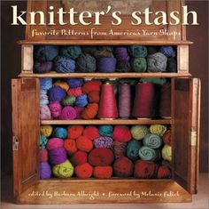 Knitters Stash Favorite Patterns from Americas Yarn Shops >>> Click image to review more details.
