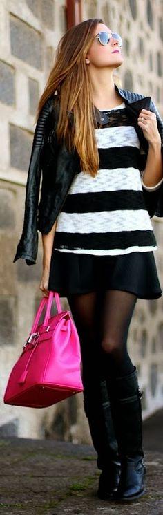 #Pink #Handbag  by Marilyn's Closet