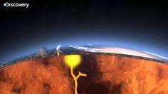 Mars' Largest Volcano - Olympus Mons - Mars' Largest Volcano - Olympus Mons