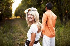 Orchard engagement