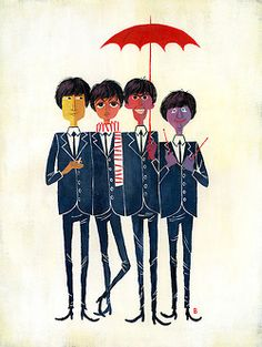 The Beatles!, Brigette B.
