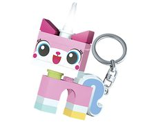 Brighten up the night with the sunshine power of Unikitty! - $13.99 - She adores Unikitty!
