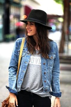 45 Comfy College Girl fashion Outfits to carry your Attitude - Latest Fashion Trends