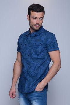 Nieuw binnen | #overhemd #flower #fashion #italian  🇮🇹️ www.italian-style.nl 🇮🇹️  - Vragen? bel 0527-240817 of mail naar info@italian-style.nl - Snelle levering  - Ruime collectie - Webshop keurmerk - Scherpe prijzen