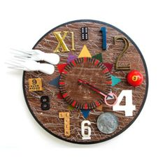 Fab.com | The Art Of Timepiece Assemblage