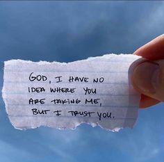 Motivacional Quotes, Prayer Quotes, Spiritual Quotes, Faith Quotes, Words Quotes, Life Quotes, Trust In God Quotes, God Quotes Tattoos, Pastor Quotes