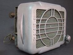 This is an original era Mopar Radio. Has not been tested-looks to be in good restorable condition-see photos. Vintage Auto, Vintage Cars, Auto Accessories, Mopar, The Originals, Hot, Water, Ebay, Gripe Water