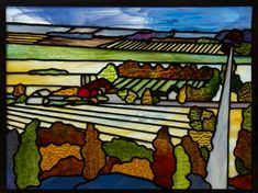 Teresa Seaton Commissions Stained Glass