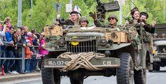 Projekt PLZEŇ 1945 přinese na Boleveckou náves atmosféru doby osvobození