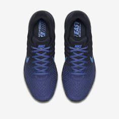 new product 74220 09e76 Chaussure Nike Air Max 2017 Homme Bleu Noir