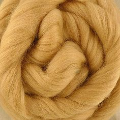 Merino Wool Tops - Beige