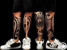 http://www.egodesigns.com/neo-tribal-tattoos/